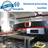 High Precision Manufacturing