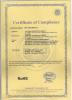 ROHS Certificates of Cantonk