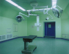 We support design and installing operating room purification project