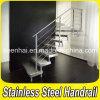 Indoor Stainless Steel Stair Railing