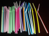 Plastic Straws in High Quality