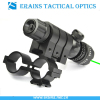 Hot selling 20mw tactical hunting green laser sight