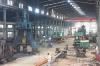 Techence Forging Workshop of Forklift Forks