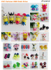 PVC Cartoon USB Flash Drive