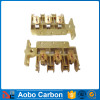 Customized design Carbon Brush Holder