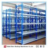 Adjustable Steel Shelving Storage Rack Medium Duty Shelf, ISO and BV Certificated