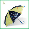 Direct Manufacturer Business Advertising Cheap Price Cartoon Kid Umbrella