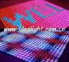 192*10mm LED Sensitive Dance Floor/stage light