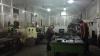 Mold workshop