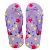 EVA slipper printing