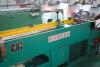 Horizontal hydraulic broaching machine