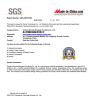 SGS Report-Shagnran Sofa Bed