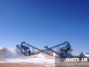 Whitelai Phosphate Crushing and Screening plant in KSA