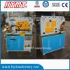 Q35Y-10(40T) hydraulic iron worker for STEEL brand