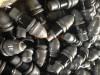 Bullet Teeth 47K22H Rock Bits Auger Teeth bullet teeth rock drilling tools
