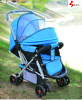 folding Breath freely baby stroller