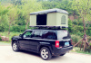 Practical Auto Car Roof Top Tent for Outdoor Camping