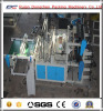 4 rolls biodegradable bag making machine