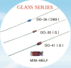 Glass case diode picture