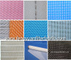 We must choose the appropriate mesh size polyester filter cloth