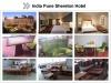 India Pune Shereton Hotel