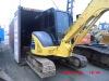 5 TON Komatsu Mini Excavator