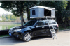 Auto Car Top Tent Solar Roof Top Tent for Outdoor Camping