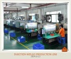 EXCON MOULD INJECTION