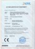 CE ,ISO SASO patent certificate