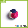 Colorful Cat Sisal Ball Pet Toys