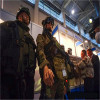 international exhibition for bullet-proof items