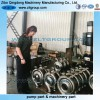 The Castings Satisfy Customer's Various Requirements