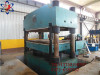 Die casting machines for plastic sheet
