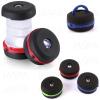 New Foldable 1W LED Camping Lantern (23-1Y8001)