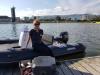 New Parsun 60HP E.F.I outboard motor
