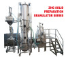 New Design Drying Granulating System