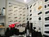 Repair Kits Samples At the Exhibition