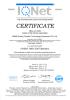 ISO18001:2007standard