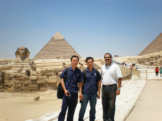 Egypt Customer