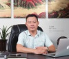General manager Mr Yihui Nie