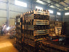 The shop of electrowelding