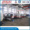 CNC lathe machine processing workshop