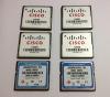CISCO CompactFlash cards