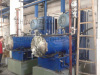 200 Liters Horizontal Bead Mills in User's Factory