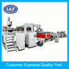 plastic extrusion machine line