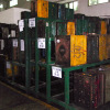 Mould and Tooling warehouse