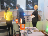 UK Customers of in our Exhibition room