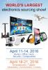 Global Sources Electronics Fair in Hongkong