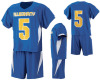 Lacrosse Uniforms with Game Jersey and Game Shorts