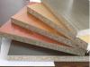 Melamine particleboard/melamine chipboard